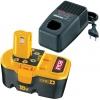 BCP-1817M 1x NiCd baterie + NiCd nabíječka ONE+ RYOBI