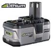 BPL 1820 1 x lithiová baterie 18V / 2,4Ah RYOBI