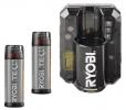 RYOBI AP4021 - TEK4(TM) nabíječka baterií + 2x 4 V (1,5 Ah) baterie