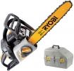 RYOBI RCS 4040CA - řetězová pila s benzinovým motorem