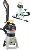 RYOBI RPW 120S - tlaková myčka s elektrickým motorem a funkcí sacího koše