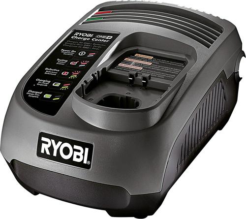 RYOBI BCL 1418 - Rychlonabíječka 14,4 V