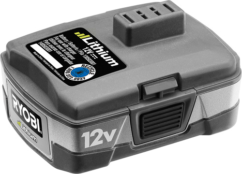 BPL 1220 - Lithiové baterie 12V