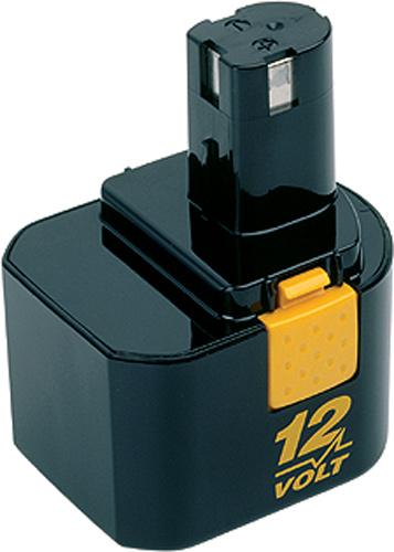 BPP 1213 - NiCd baterie 12V