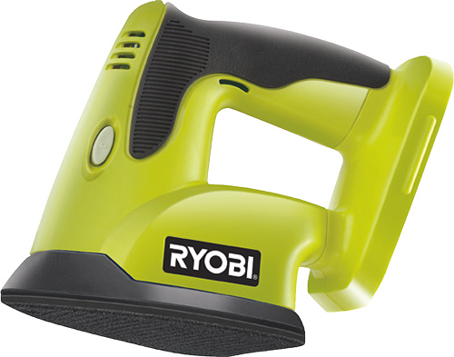RYOBI CCC 180 MHG - 18 V Vibrační bruska