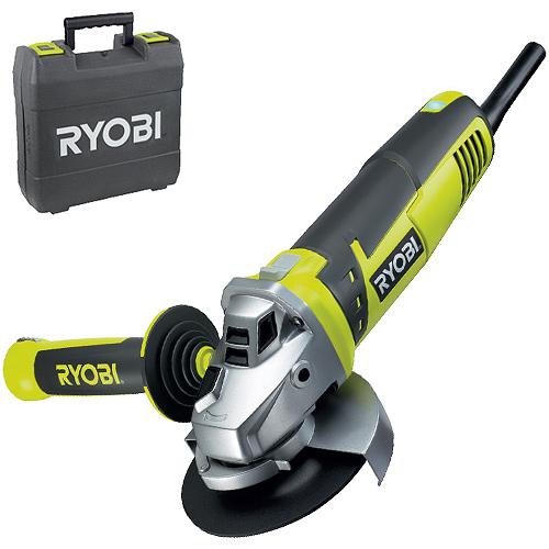 RYOBI EAG 950 RS - 115 mm Úhlová bruska