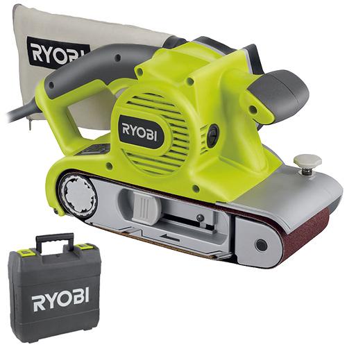 RYOBI EBS 1310 VFHG - 100 mm Pásová bruska