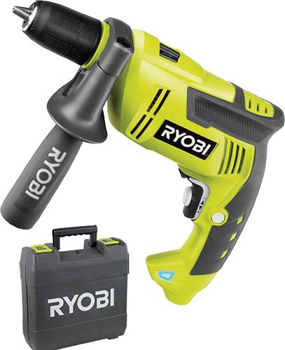 RYOBI EID 600 RS - 600 W vrtačka s příklepem