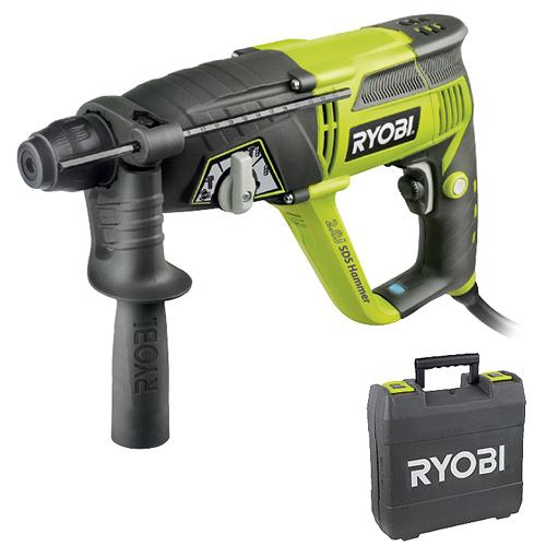 RYOBI ERH 710 RS - SDS-Plus příklepová vrtačka
