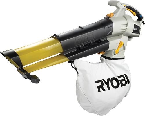 RYOBI RBV 3000VP - vysavač/foukač s elektrickým motorem