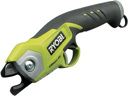 RLP 416 - 4V Aku zahradní nůžky