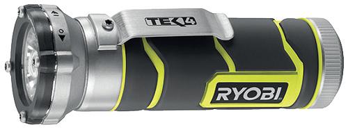 RYOBI RP 4400 - 4 V LED svítilna