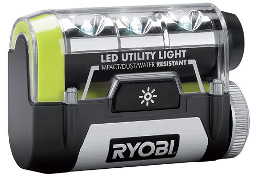 RYOBI RP 4410 - 4 V LED svítilna